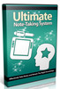 Thumbnail Ultimate Note Taking System - Video Series (PLR)